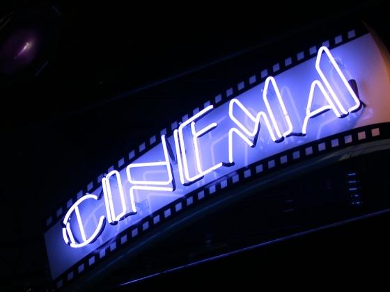Cinema, contatti e collaborazioni