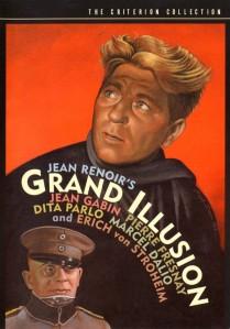 La grande illusione: uno dei film preferiti da Orson Welles e Woody Allen