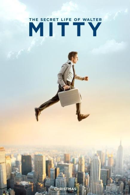 Recensione I sogni segreti di Walter Mitty di Ben Stiller
