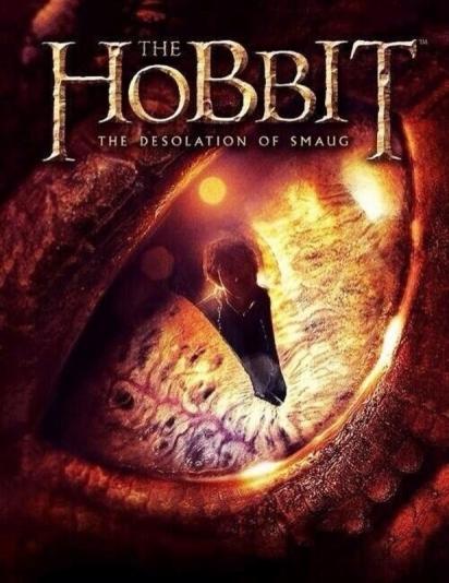 Recensione Lo Hobbit: la desolazione di Smaug di Peter Jackson