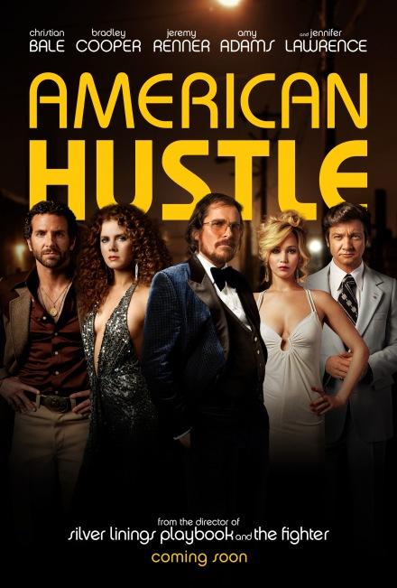 Recensione American Hustle