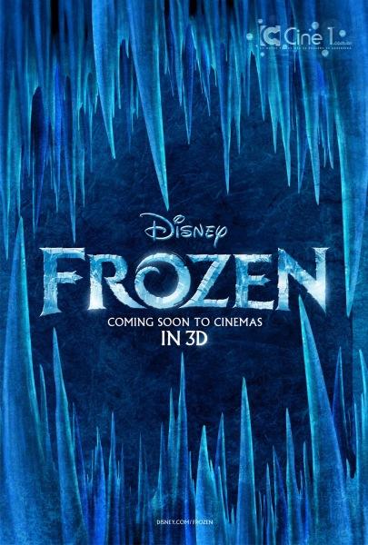 Frozen Disney recensione