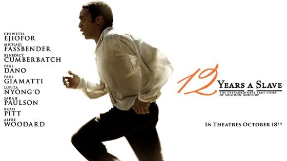 12 anni schiavo di Steve McQueen: la recensione in anteprima