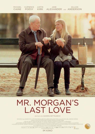 Mister Morgan, recensione