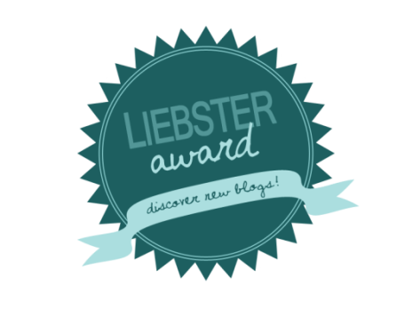 liebster award blog cinema