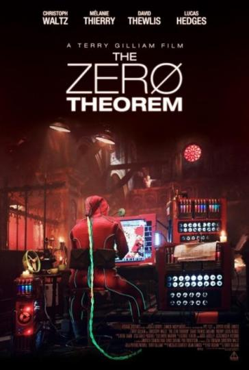 The Zero Theorem, recensione in anteprima, preview